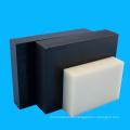 20-200mm Thick Black/White Plastic POM Acetal Sheet