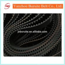 timing belt with high transmission belt