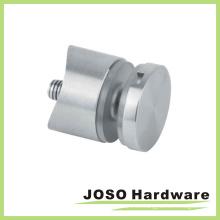 Fijación de los separadores del hardware de la exhibición del acero inoxidable (BA301)