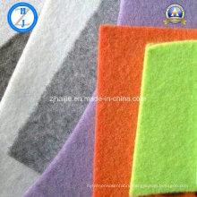 Dyed Colorful Polypropylene Non-Woven Fabric