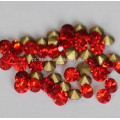 2.90-3.00mm strass pontiagudo