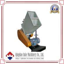 Machine en plastique de broyeur pour la ligne d'extrusion (swp460)