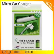 Fuente de fábrica Teléfono Cargador de batería Cable USB Cargador de coche