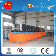 Cw Uw Partition Wall Profile Cold Rolling Forming Machine