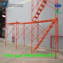 Стальная система Ремонтины рамки стали для строительства