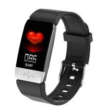Montres intelligentes Android personnalisées avec pression artérielle