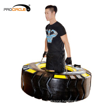 Procircle Multi-function Chain Fitness Training Tyre
