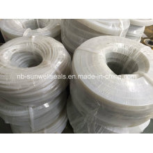 Joint en caoutchouc en silicone, feuille de silicone, tuyau en silicone