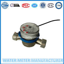 """1/2""-""3/4"" Single-Jet Impulse Transfer Dry Type Water Meter"