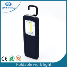 COB Led Work Light with Hook