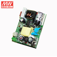 MEAN WELL 5W Open Frame Netzteil 5V 1A Single Output On Board Typ Medizinischer Typ CUL & TÜV & CB & CE NFM-05-5