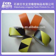 Ruban d'avertissement de bande de barrière de couleurs mixtes en provenance d'un fournisseur chinois