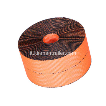 Tie Down Webbing for Trailers bello