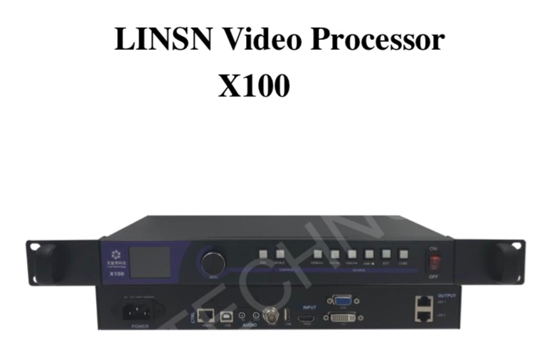 Linsn Led Display Screen Controller