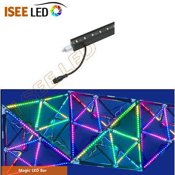 DJ Lighting Magic LED Bar pour 3D Cube