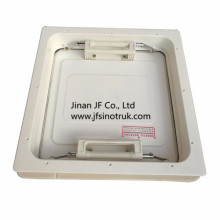 Oem 550A Верхняя вентиляционная шина с открытым окном JF-019-027