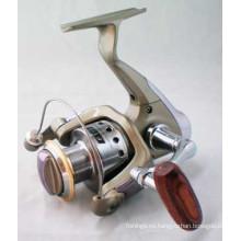 Fishing Tackle - carrete de pesca de giro