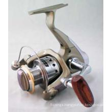 Fishing Tackle - Spinning Fishing Reel