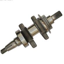 Cigüeñal usado del motor diesel de 2 cilindros