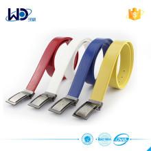 Golf belt all color fashion belt fashion metal belts