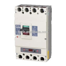 GTM2L 4 pole earth leakage circuit breaker