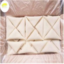 Factory bulk wholesale distribute IQF Frozen samosa