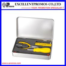 Juego de herramientas Herramientas de mano combinadas de alto grado 16PCS (EP-90016)