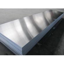 Commun bobine de feuille d'aluminium