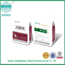 Yiluanxin ovos aumentando agente Jidansan puro medicina tradicional chinesa