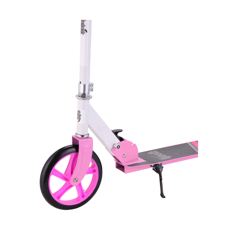 Adult Push Scooter