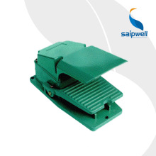 Сделано в Китае Медицина Педаль Foot Switch FS-101 Высокое Качество Промышленного Водонепроницаемый Переключатель Металла Оптовая Ножной Переключатель