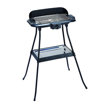 Stand elettrico BBQ Grill