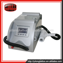 hot selling laser tattoo removal machine portable