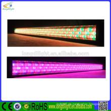 252 * 10mm RGB LED Wandwaschlicht mit 13 dmx Kanälen, dj Beleuchtung