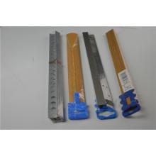 Aluminum/Aluminium Extrusion Profiles for Building /House