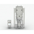 Multipurpose Dry Powder Granulating Machine