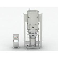 Máquina de Granulação a Pó Seca Multiuso