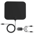 HD Indoor Digital Amplified TV Antenna