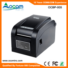 OCBP-005 3 Inch Direct Thermal Barcode Sticker Printer For Label