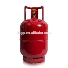 Hot Selling Promotion Corrosive Resistant 24 L 11KG Gas Cylinders