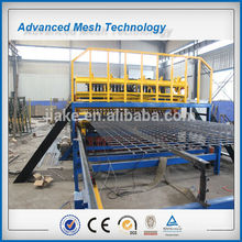 Automatic wire mesh welding machine for wire 5-12mm