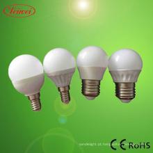 SAA CE China fêz partes da lâmpada LED