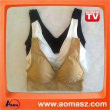 Supplier wholesale women sport bra genie bra