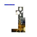 Tour d'éclairage mobile 150W * 4 LED