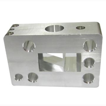 需要の高い精密cncフライス加工アルミニウム部品