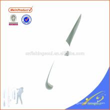 Conjunto de faca de pesca camping faca de pesca conjunto 6 '' RIGID BONING KNIFE