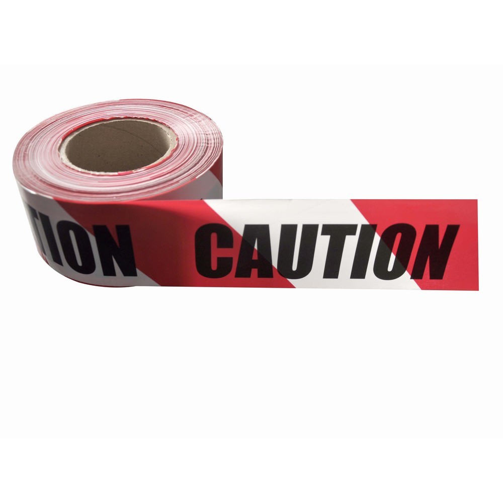 Pe Barricade Caution Tape