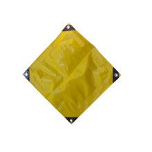 Tela impermeável PE Tarp com alta resistência Mtd7505