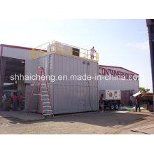 Prefab Shipping Container Preço da Casa / New House Plan / Container