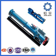 Heavy Duty Centrifugal Submersible Electric mono Screw Pump